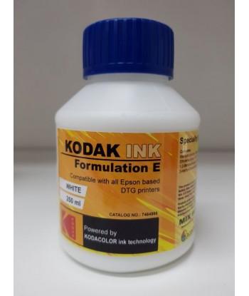 KODAK KODACOLOR White Formulation E 500ml