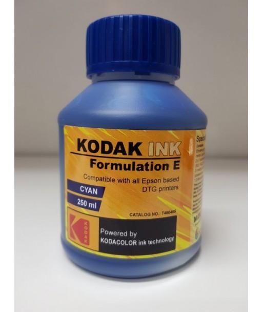 KODAK KODACOLOR Cyan Formulation E 250ml