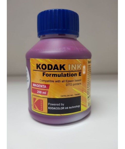 KODAK KODACOLOR Magenta Formulation E 250ml