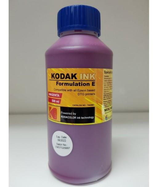KODAK KODACOLOR Magenta Formulation E 500ml