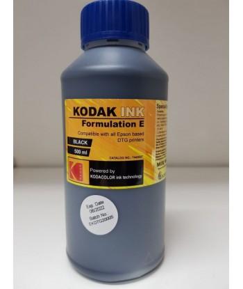 KODAK KODACOLOR Black Formulation E 500ml