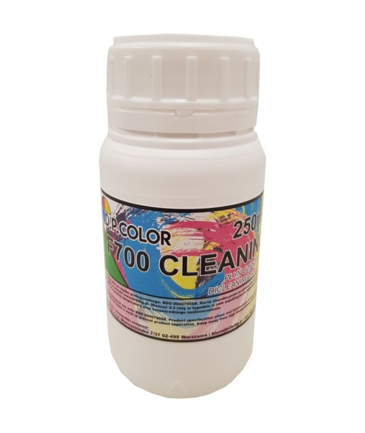 Cleaning Solution DTG 250ml