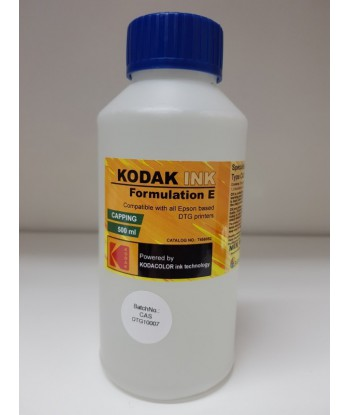 Capping Solution 500ml