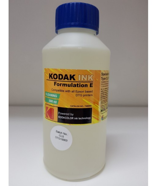 Cleaning Solution 500ml